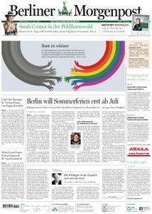 Berliner Morgenpost – 27. Juli 2019
