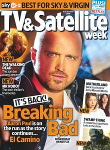 TV & Satellite Week - 05 October 2019