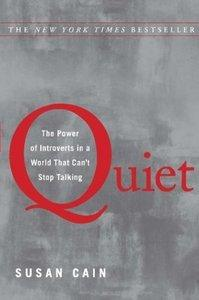 Quiet: The Power of Introverts in a World That Can't Stop Talking (Repost)