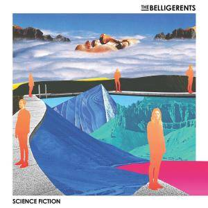 The Belligerents - Science Fiction (2017)