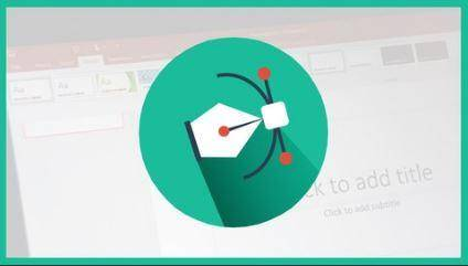Flat Icons: Create Flat Design Icons In PowerPoint