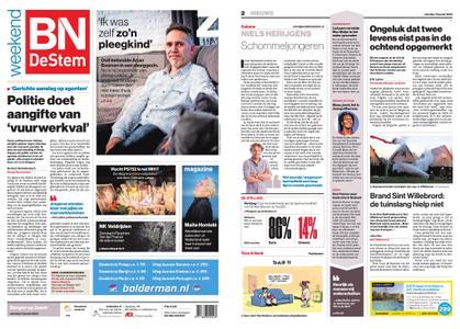 BN DeStem - Bergen op Zoom – 11 januari 2020
