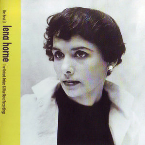 Lena Horne - The Best Of Lena Horne: The United Artists & Blue Note Recordings (2007) 2CDs [Re-Up]