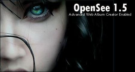 OpenSee Version 1.5