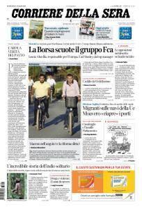 Corriere della Sera - 24 Luglio 2018