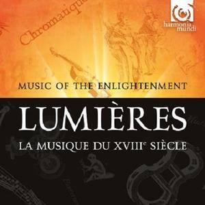 Lumieres - La musique du XVIIIeme siecle (29 CD): Part 03 [2011]
