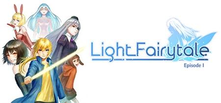 Light Fairytale Episode 1 (2019)