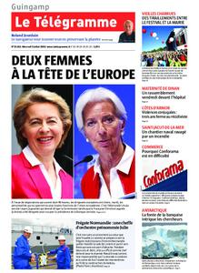 Le Télégramme Guingamp – 03 juillet 2019