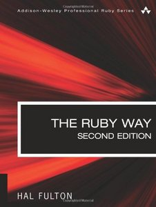 The Ruby Way, Second Edition: Solutions and Techniques in Ruby Programming (repost)