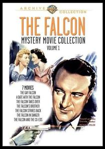The Falcon Takes Over (1942)