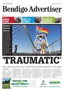 Bendigo Advertiser - January 31, 2020