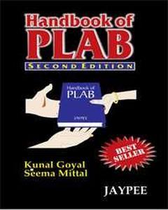 Handbook of PLAB (2nd Edition)