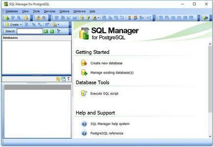 EMS SQL Manager for PostgreSQL 5.7.0 Build 46919 Multilingual