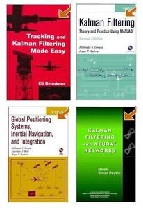 The Quadro Kalman Filtering Books