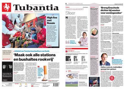 Tubantia - Enschede – 12 november 2019