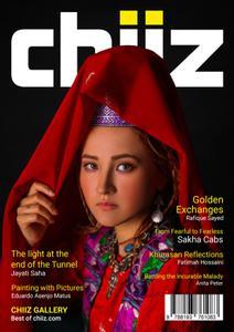 Chiiz - October 2018