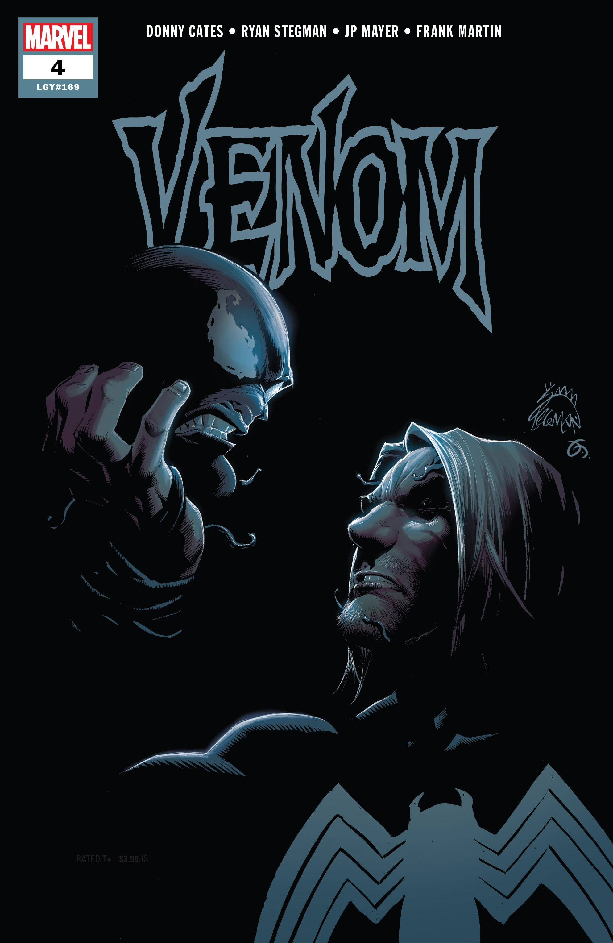 Venom 004 2018 Digital Zone