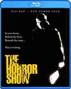 The Horror Show (1989) [UNCUT]