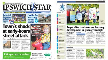 Ipswich Star – October 24, 2019
