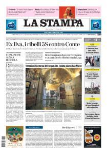 La Stampa Imperia e Sanremo - 13 Novembre 2019