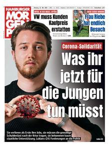 Hamburger Morgenpost – 26. Mai 2020