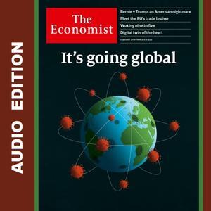 The Economist • Audio Edition • 29 February 2020