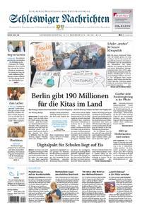 Schleswiger Nachrichten - 15. Dezember 2018