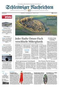 Schleswiger Nachrichten - 14. November 2017