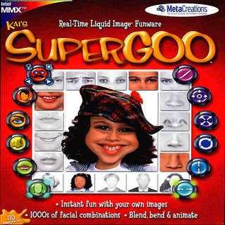 Kais Supergoo - Standalone