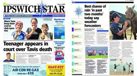 Ipswich Star – July 27, 2018