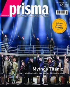 Prisma - 06. Juli 2019