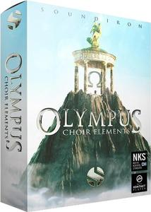 Soundiron Olympus Choir Elements v1.5 KONTAKT