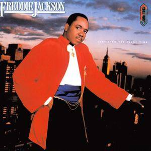 Freddie Jackson - Just Like The First Time (1986)