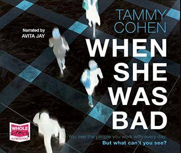 When She Was Bad [Audiobook]