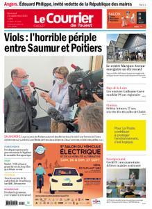Le Courrier de l'Ouest Cholet – 23 septembre 2020