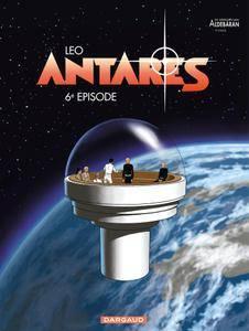 Antares - 06 - 6e Episode