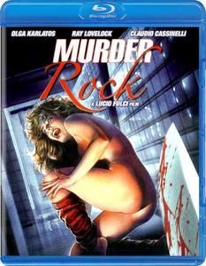 Murder Rock: Dancing Death (1984) [w/Commentary]