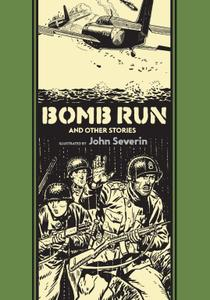 The EC Artists Library v10-Bomb Run and Other Stories 2014 Digital TLK