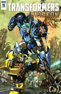 Transformers-Unicron 005 2018 digital Knight Ripper