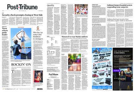 Post-Tribune – September 03, 2021