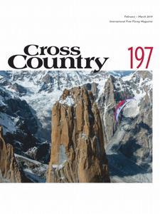 Cross Country - February 2019