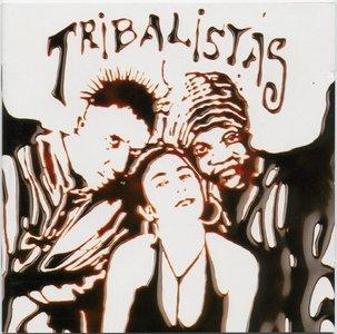 Tribalistas (Marisa Monte, Arnaldo Antunes & Carlinhos Brown) - Tribalistas (2002)