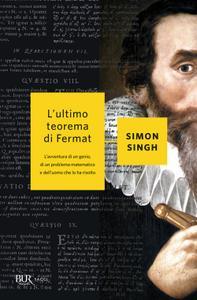 Simon Singh - L'ultimo teorema di Fermat