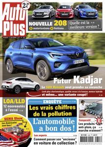 Auto Plus France - 15 novembre 2019
