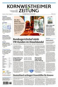 Kornwestheimer Zeitung - 23. Februar 2019