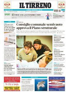 Il Tirreno Livorno - 8 Aprile 2019