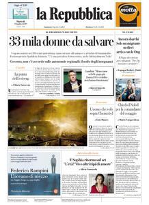 la Repubblica – 09 luglio 2019