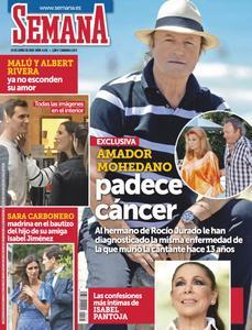 Semana España - 19 junio 2019