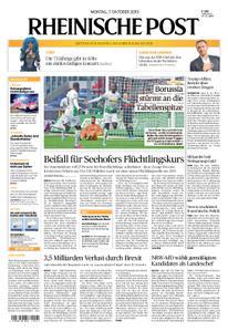 Rheinische Post – 07. Oktober 2019