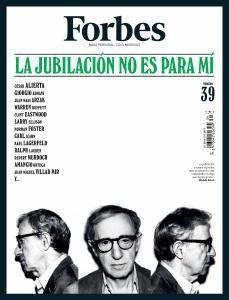 Forbes Spain - Diciembre 2016 - Enero 2017